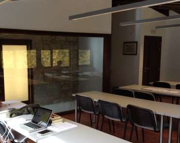 Sitio ideal de estudio